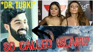REPLY TO SARA KHAN , RAKHI SAWANT & DR.THARKI.. || Mango Records.