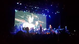 Akira Yamaoka in Moscow (21.04.2018) — Silent Hill 3 - Letter From The Lost Days