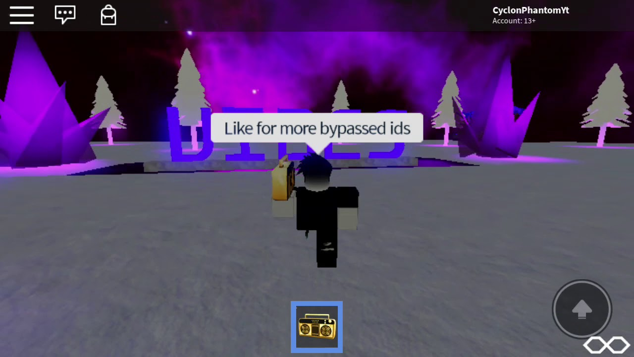 Thicc N Ggas And Anime Tiddes Roblox Id In Desc Youtube