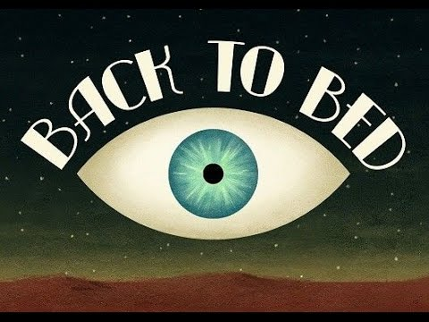 Back to Bed - Gameplay Android, iPhone et iPad par KickMyGeek