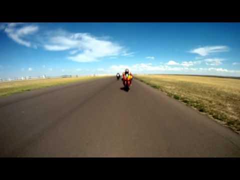 On Board High Speed Motorcycle Racing GoproHD Colorado Arizona Fast Bikes