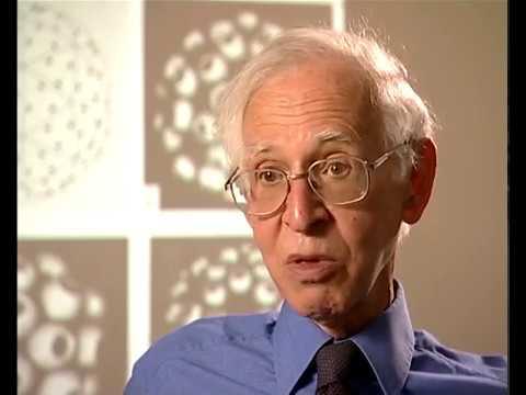 Aaron Klug - 'Frankenfoods' and the battle on GM crops (103/120)