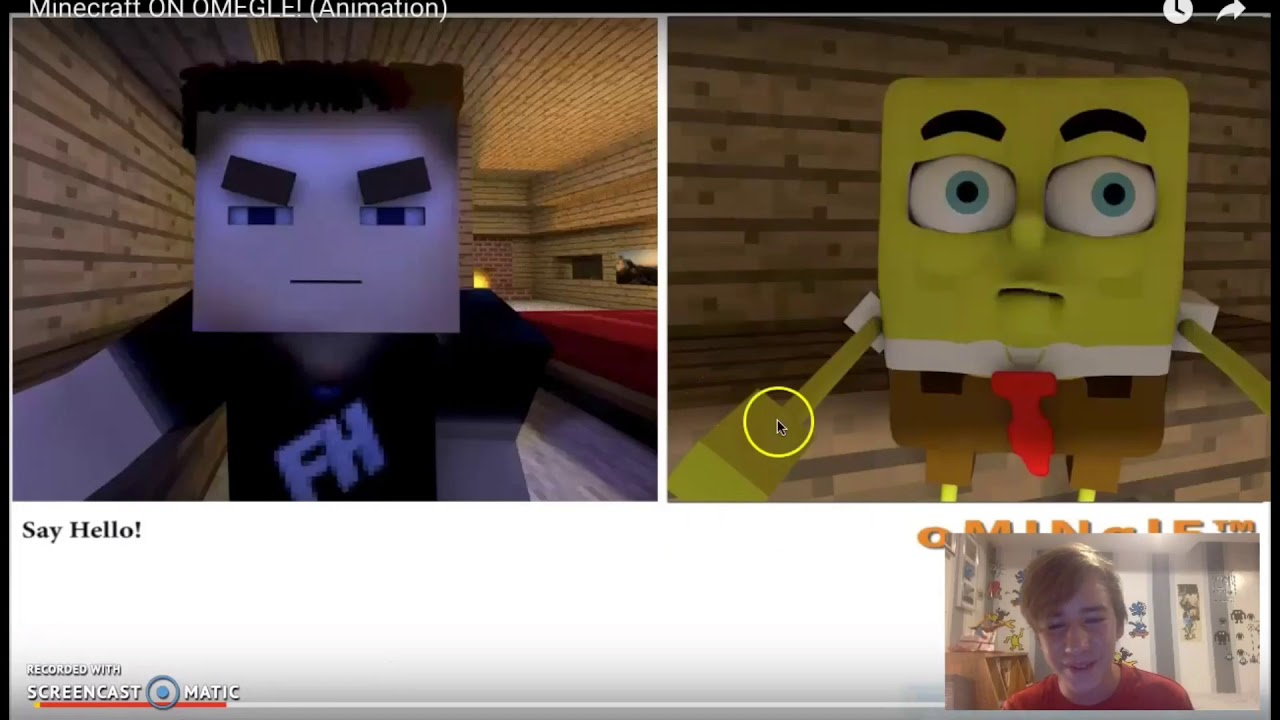 Revised Will Reacts To Weird Minecraft Porn
