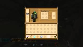 Minecraft Hungergames - I'm So Aggressive (Short Clip)