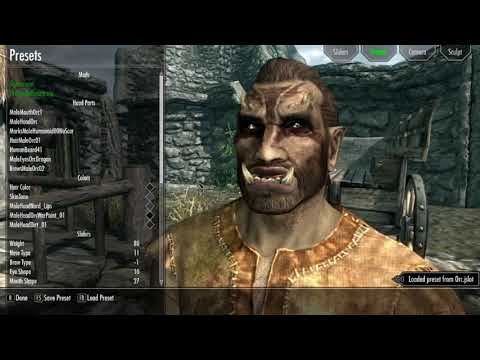 Skyrim High Level Playthrough - part 1 - Level 52 in Helgan