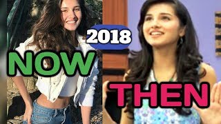 Oye Jassie Cast (actor and actress) Then And Now 2018 Updated - Tara Sutaria, Mohit Bagri and More