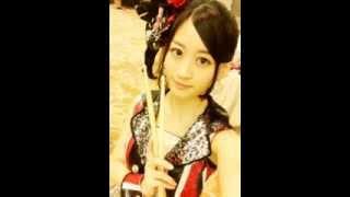 上西恵がFNS歌謡祭でのドラム演奏の感想を語る FNS歌謡祭でNMB48の「け...