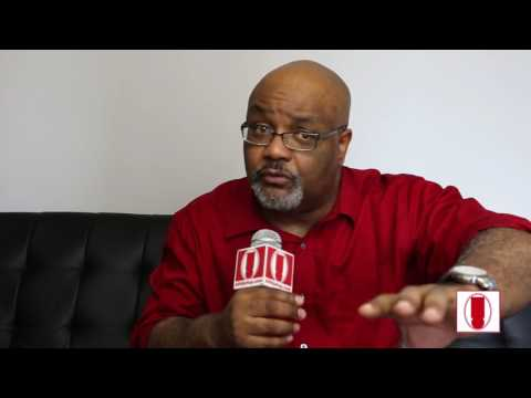 "Boyce Watkins Talks About Black Wealth, The Movie ""Roots"" And Interview With Dame Dash"