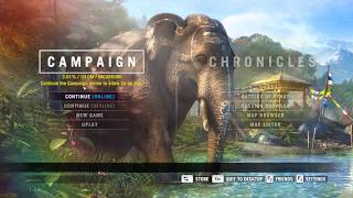 farcry 4 pc game