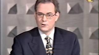 Программа Сергея Доренко от 17 октября 1999 г. (ОРТ) (не сначала)