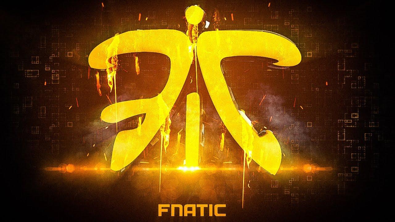 Картинки по запросу Fnatic