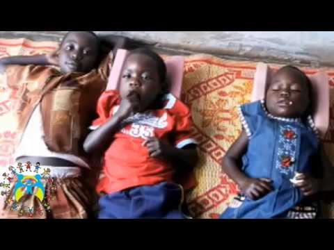 poor children (hungry children in africa) part2