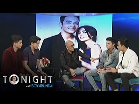 TWBA: Diego's relationship with Sofia
