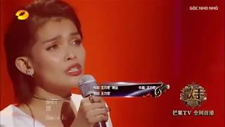 [Vietsub]你不知道的痛 - KZ Tandingan   I am singer 2018
