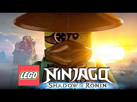 Как скачать игру лего ниндзяго тень ронина на андроид