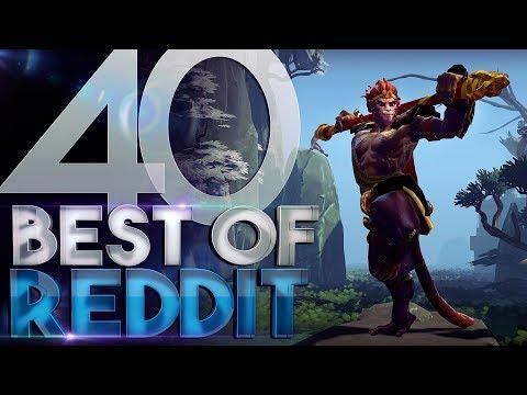 Dota 2 Best Moments of Reddit - Ep. 40