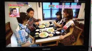 TOSテレビ大分のお正月番組で、TOS45周年広報大使のAKB48が初ロケ 中...