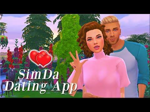 simda dating app mod
