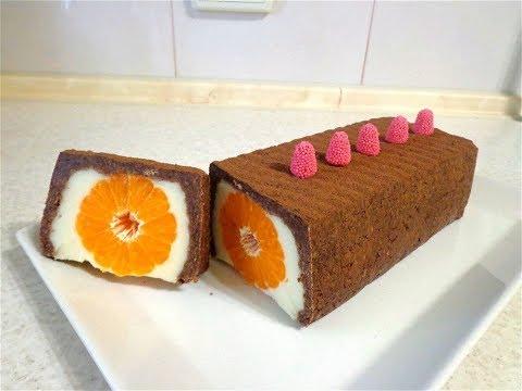 Вкусный,полезный десерт без выпечки и печенья!