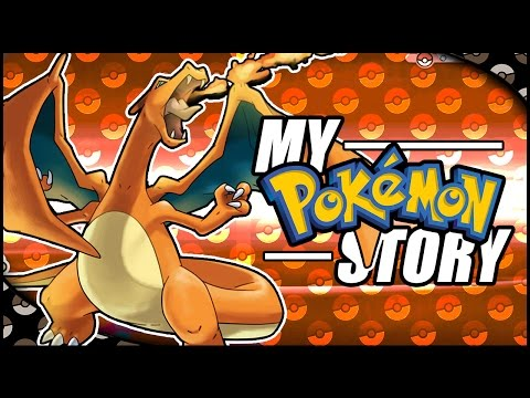 How I Got into Pokemon | Storytime w/ Nav