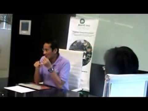 Sandiaga Salahuddin Uno   Empat Tips Sukses Dalam Berwirausaha