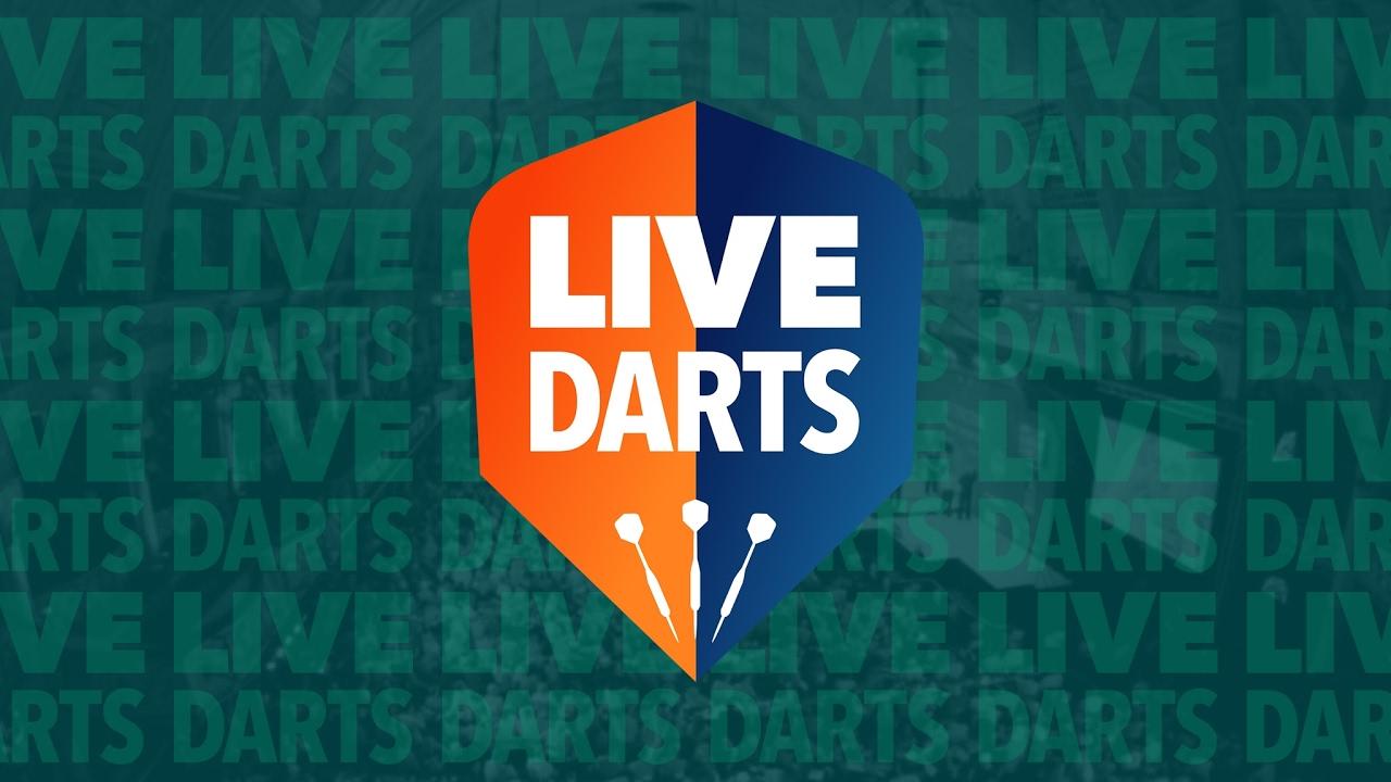 LiveDarts TV Live Stream