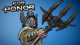 For Honor Funny Moments Montage! 10