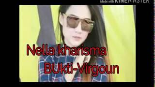 Gambar cover Nella kharisma   Bukti  Virgoun