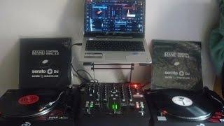 SALSA BAUL AL ESTILO  GEOVANNI DJ