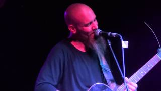 Nick Oliveri - Four Corners / Love Has Passed Me By Live at Voodoo Lounge Dublin Ireland 2015