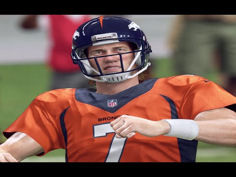 BOSS JOHN ELWAY! HE GOT WHEELS | MADDEN 16 ULTIMATE TEAM GAMEPLAY | EPISODE 124