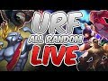 URF ALL RANDOM 2017 LIVE League of Legends URF 2017 ALL RANDOM URF