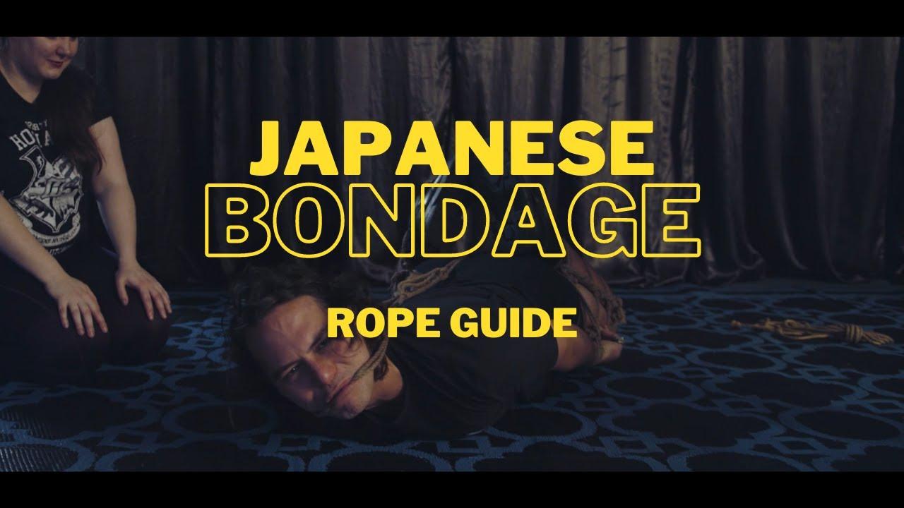 Sam Tries Stuff E1 - Rope Guide