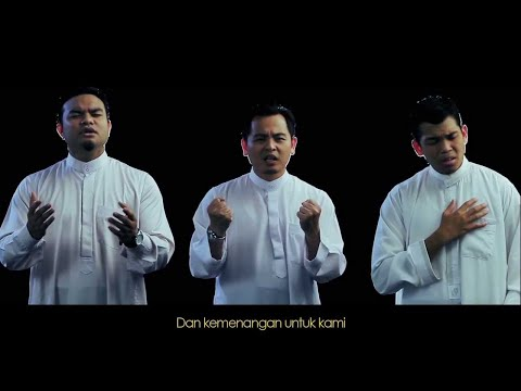 UNIC - Qunut Nazilah [OFFICIAL VIDEO]