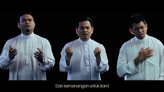 UNIC - Qunut Nazilah [OFFICIAL VIDEO]