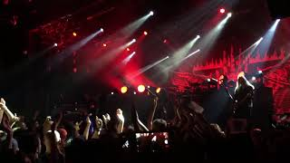 November 03 2017 Arch Enemy (full live concert) [Playstation Theater, New York City]