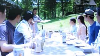 「サッポロ クラシック」発売30周年でTOKIO・松岡昌宏さんが『Only You...