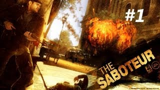 The Saboteur - Let