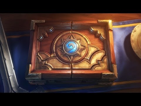 Hearthstone: Heroes of Warcraft Cinematic