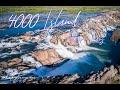 4000 island - Pakse - Lao 4K Drone / Aerial Video 4000 island by DJI Mavic 2 Pro