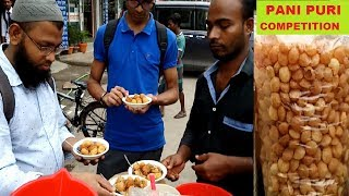 street food bangladesh