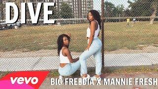 Big Freedia X Mannie Fresh -