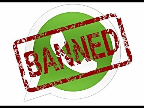 People getting BANNED from Whatsapp | Bad Land - Арт декорирование предметов