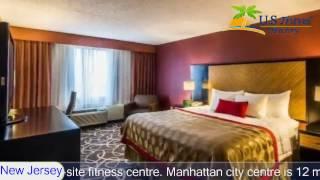 Ramada Plaza Hotel Newark Airport - Newark Hotels, New Jersey