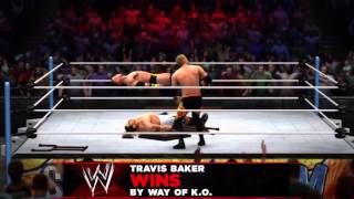 """Game Fails: WWE 13 """"Yup... totally real"""""""