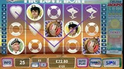 The Love Boat Online Slots Game Play it Free