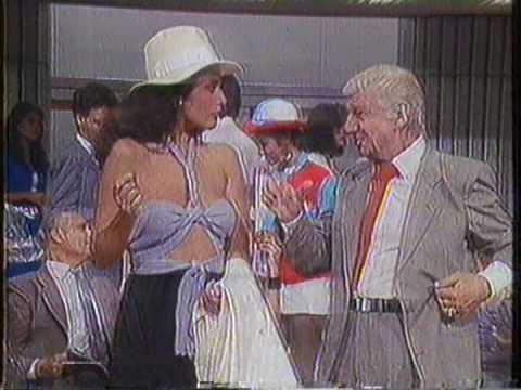 Programa Câmera Manchete - Homenagem ao Comediante Costinha. Tv Manchete, 1995.