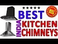 BEST KITCHEN CHIMNEY | HOOD | INDIA | Hindi | किचन हुड | चिमनी