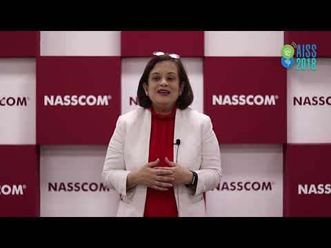 Debjani Ghosh - President, NASSCOM