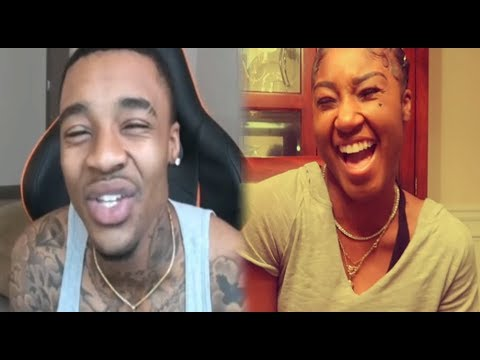 FlightReacts & TI FAKED BREAK UP TO PROMOTE TaylorGirlz  NEW SONG